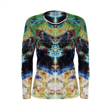 Acolyte Collection Women's Long Sleeve (Jersey Knit) - Heady & Handmade