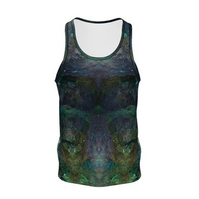 Pandora Collection Men's Tank Top (Jersey Knit) - Heady & Handmade