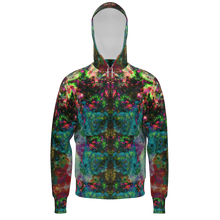 Lucid Collection Men's Light Hoodie - Heady & Handmade