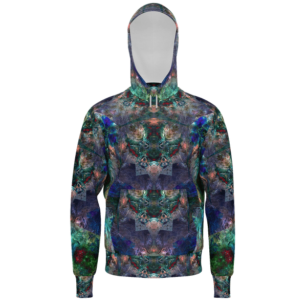 Valendrin Collection Men's Light Hoodie - Heady & Handmade