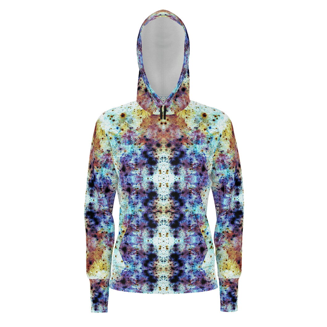 Regail Collection Women's Light Hoodie - Heady & Handmade