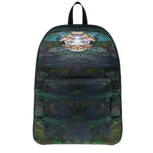 Pandora Collection Backpack - Heady & Handmade