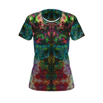 Lucid Collection Women's Shirt (Jersey Knit) - Heady & Handmade