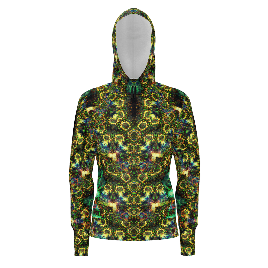 Xerxes Collection Women's Light Hoodie