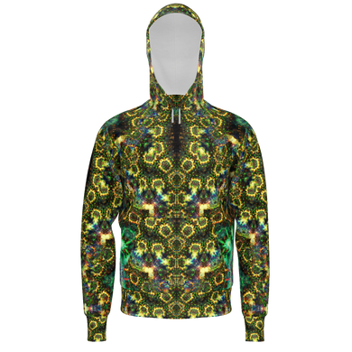 Xerxes Collection Men's Light Hoodie