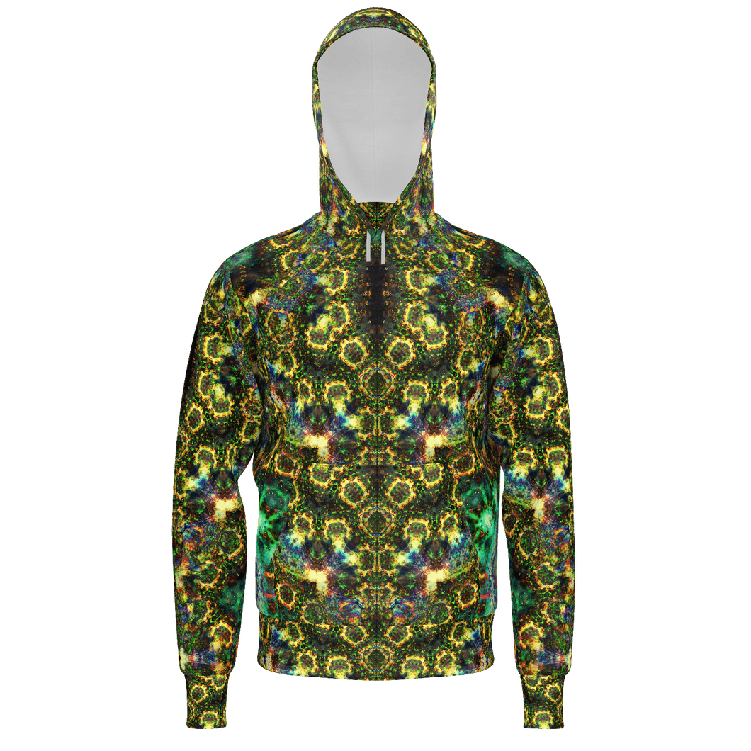 Xerxes Collection Men's Light Hoodie - Heady & Handmade