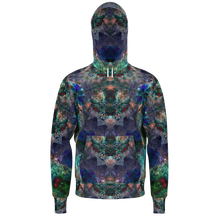 Valendrin Collection Men's Heavy Hoodie - Heady & Handmade