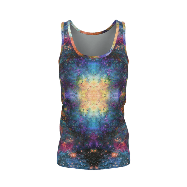 Fortuna Collection Women's Tank Top (Jersey Knit) - Heady & Handmade