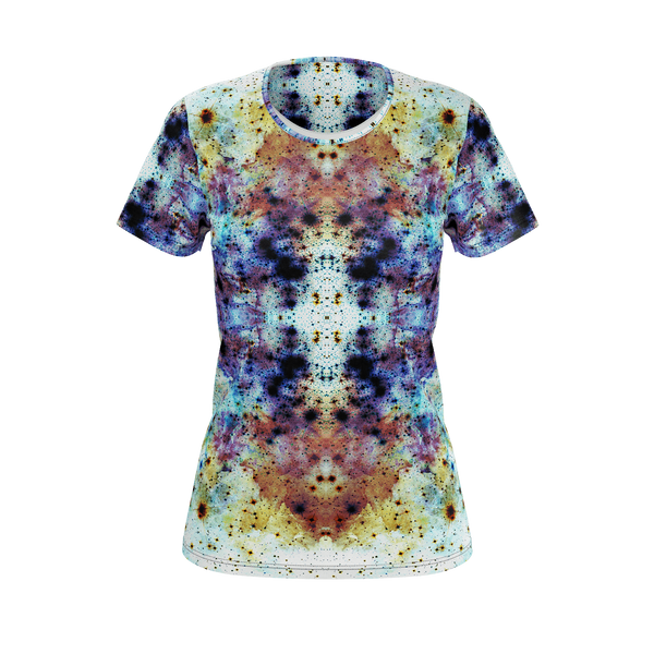 Regail Collection Women's Shirt (Jersey Knit) - Heady & Handmade
