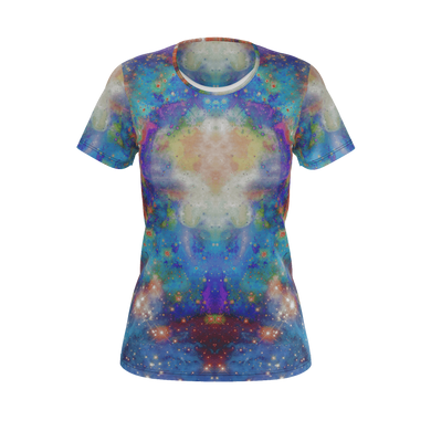 Acquiesce Collection Women's Shirt (Jersey Knit) - Heady & Handmade