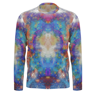Acquiesce Collection Men's Long Sleeve (Jersey Knit) - Heady & Handmade