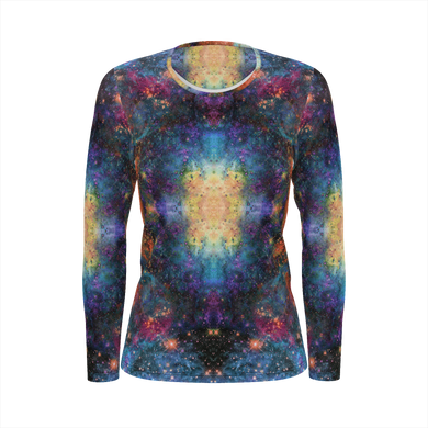Fortuna Collection Women's Long Sleeve (Pima Cotton) - Heady & Handmade
