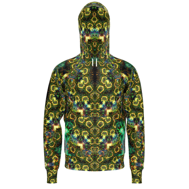 Xerxes Collection Men's Heavy Hoodie