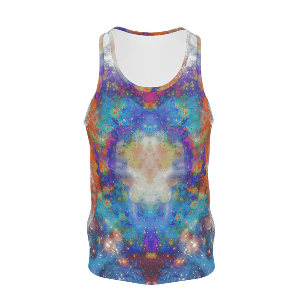 Acquiesce Collection Men's Tank Top (Jersey Knit) - Heady & Handmade
