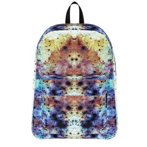Regail Collection Backpack - Heady & Handmade