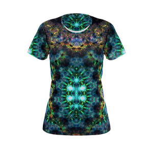 Ceres Collection Women's Shirt (Pima Cotton) - Heady & Handmade