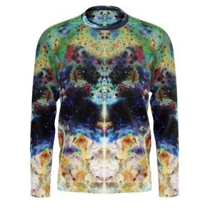 Acolyte Collection Men's Long Sleeve (Jersey Knit) - Heady & Handmade