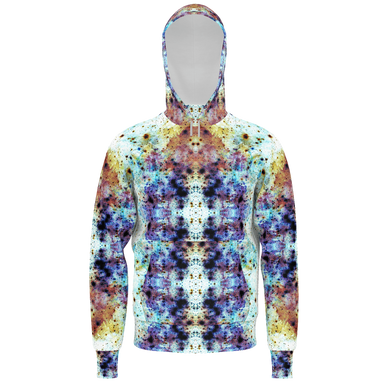Regail Collection Men's Light Hoodie - Heady & Handmade