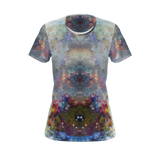 Ilyas Collection Women's Shirt (Jersey Knit) - Heady & Handmade