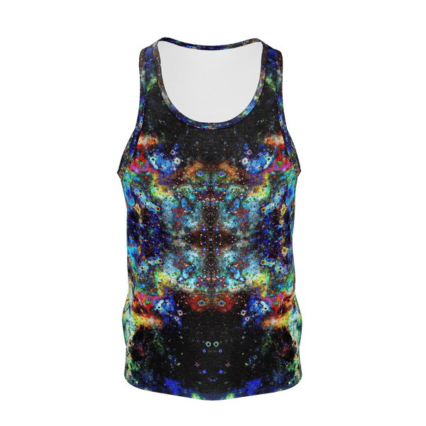 Apoc Collection Men's Tank Top (Jersey Knit) - Heady & Handmade