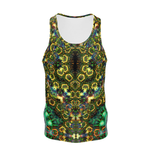 Xerxes Collection Men's Tank Top (Jersey Knit)