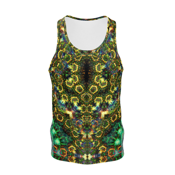 Xerxes Collection Men's Tank Top (Jersey Knit) - Heady & Handmade