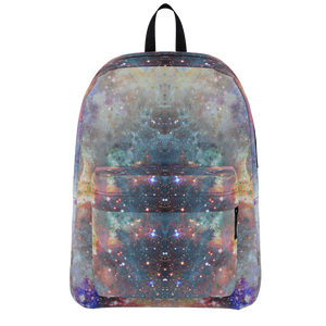Ilyas Hue Collection Backpack - Heady & Handmade