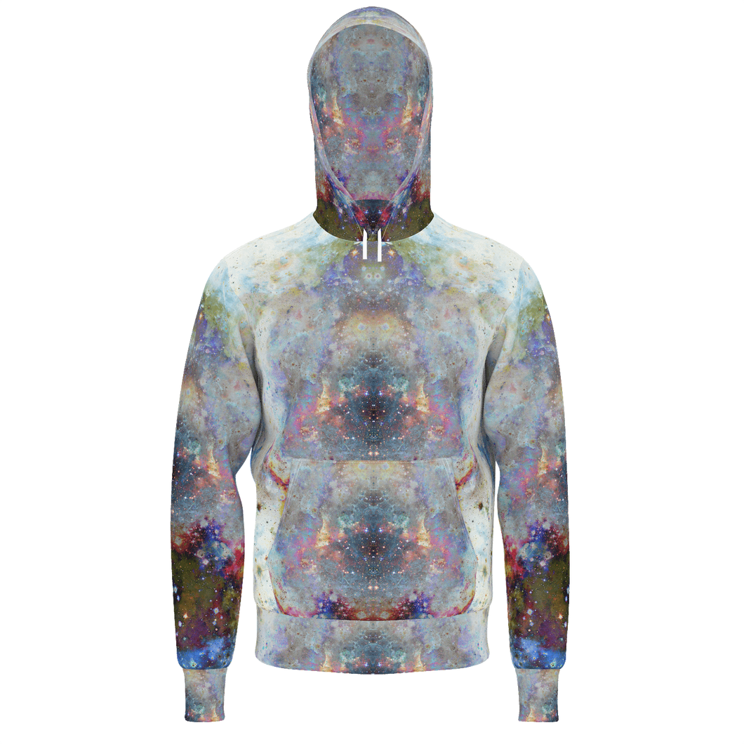Ilyas Collection Men's Heavy Hoodie - Heady & Handmade