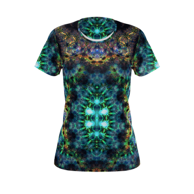 Ceres Collection Women's Shirt (Jersey Knit) - Heady & Handmade