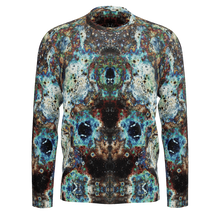 Lunix Collection Men's Long Sleeve (Pima Cotton) - Heady & Handmade
