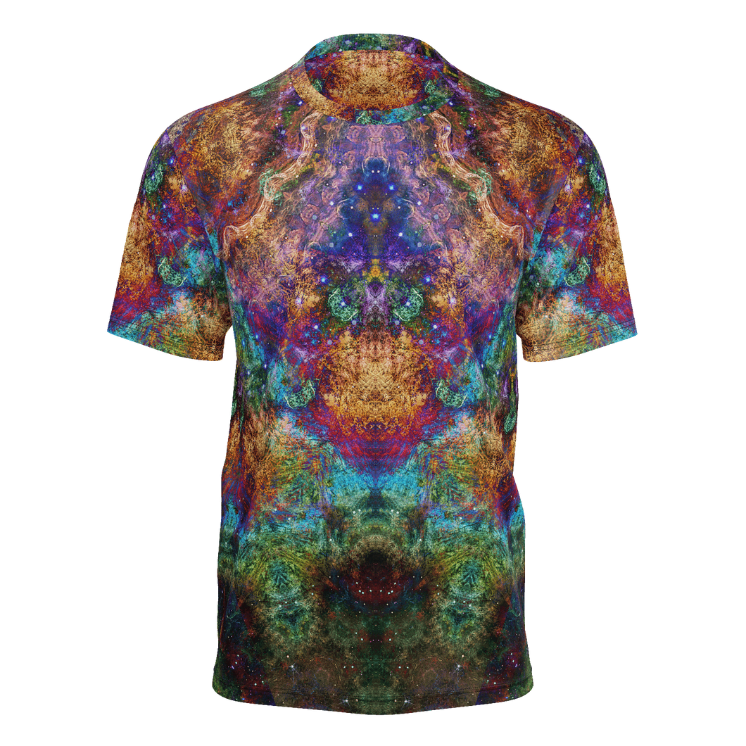 Unitas Inverse Collection Men's Shirt (Pima Cotton) - Heady & Handmade
