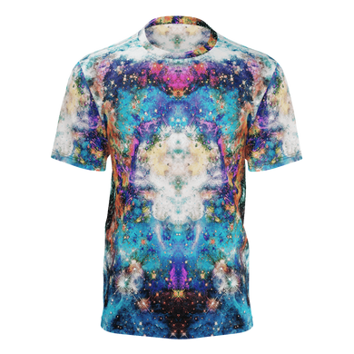 Acquiesce Apothos Collection Men's Shirt (Jersey Knit) - Heady & Handmade