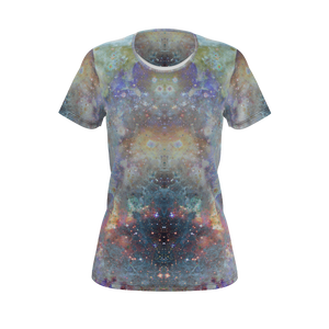 Ilyas Hue Women's Shirt (Pima Cotton) - Heady & Handmade