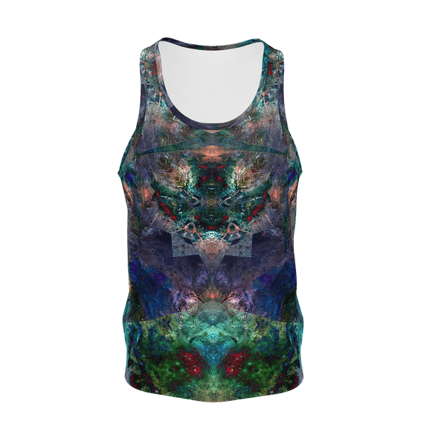 Valendrin Collection Men's Tank Top (Pima Cotton) - Heady & Handmade