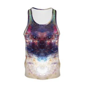 Baltus Collection Men's Tank Top (Jersey Knit) - Heady & Handmade
