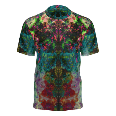 Lucid Collection Men's Shirt (Jersey Knit) - Heady & Handmade