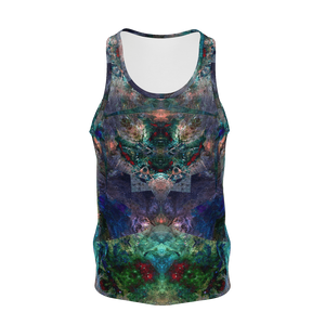 Valendrin Collection Men's Tank Top (Jersey Knit) - Heady & Handmade