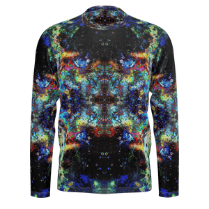 Apoc Collection Men's Long Sleeve (Pima Cotton) - Heady & Handmade