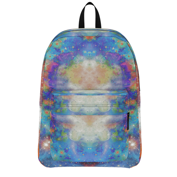 Acquiesce Collection Backpack - Heady & Handmade