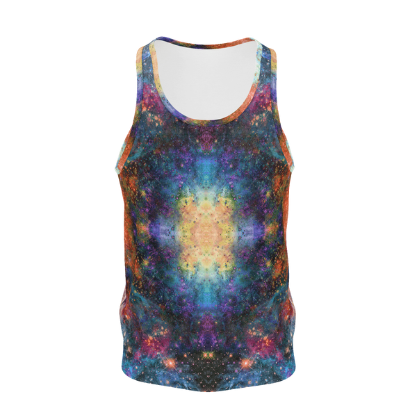 Fortuna Collection Men's Tank Top (Pima Cotton) - Heady & Handmade