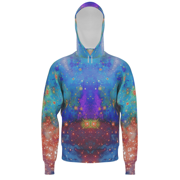 Acquiesce Collection Men's Light Hoodie - Heady & Handmade