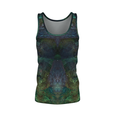 Pandora Collection Women's Tank Top (Jersey Knit) - Heady & Handmade