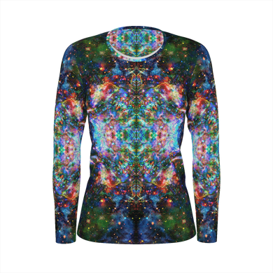 Oriarch Collection Women's Long Sleeve (Jersey Knit) - Heady & Handmade