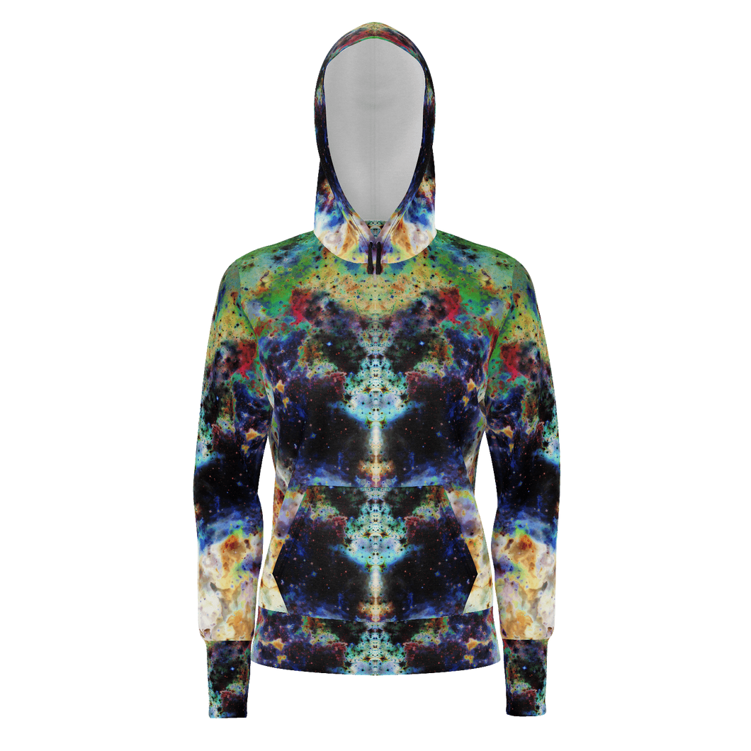 Acolyte Collection Women's Heavy Hoodie - Heady & Handmade