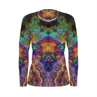 Unitas Collection Women's Long Sleeve (Pima Cotton) - Heady & Handmade