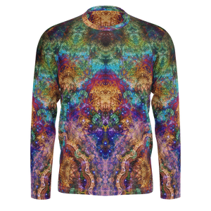Unitas Collection Men's Long Sleeve (Jersey Knit) - Heady & Handmade