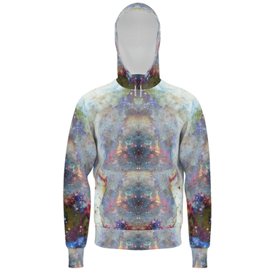 Ilyas Collection Men's Light Hoodie - Heady & Handmade