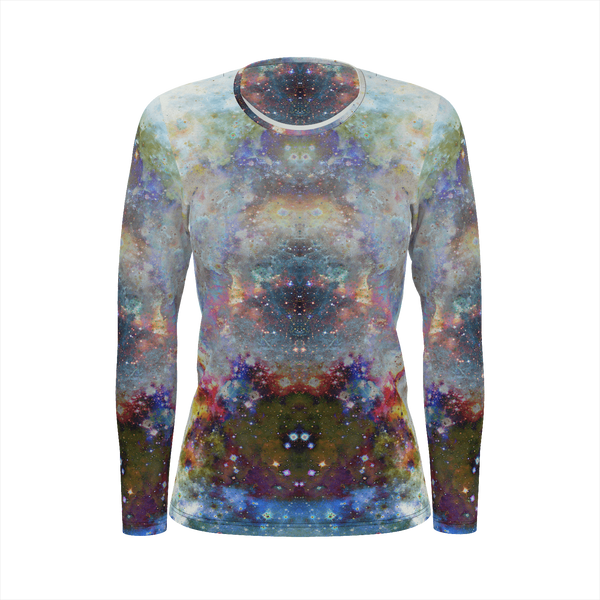 Ilyas Collection Women's Long Sleeve (Jersey Knit) - Heady & Handmade