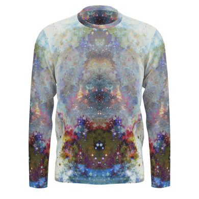 Ilyas Collection Men's Long Sleeve (Jersey Knit) - Heady & Handmade