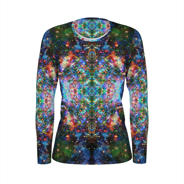 Oriarch Collection Women's Long Sleeve (Pima Cotton) - Heady & Handmade